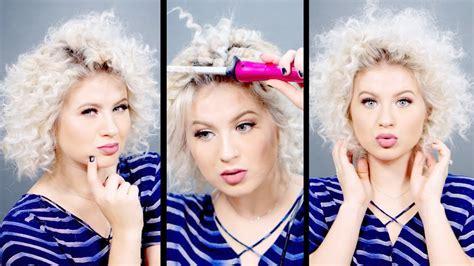 Chopstick Hairstyle by Creative Hairstyles Chopstick Curls Tutorial Milabu