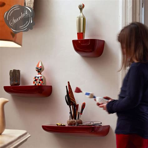Black And Grey Home Decor by Corniches Shelves 2012 Amp Vitra Corniches Shelves