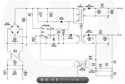 switch mode power supply circuit diagram 12v switch mode power supply circuit diagram efcaviation