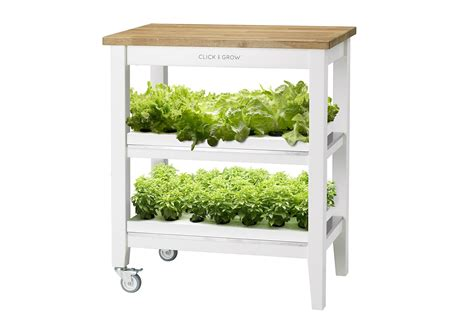 click and grow amazon farm to table is easy with the cick grow smart farm in