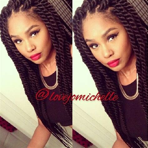 kmichelle hair twist are called 24 best images about yarn locs twists braids and things