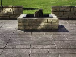 sted concrete patio saving much of your budget amaza