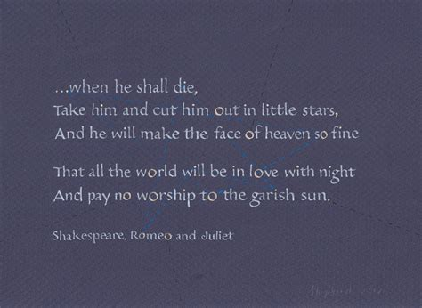 Romeo And Juliet Quotes by Shakespeare Romeo And Juliet Quotes Quotesgram