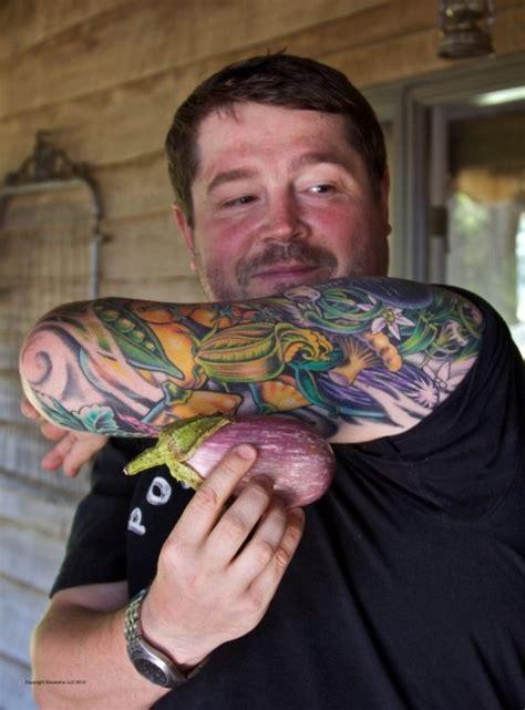 sean brock tattoo brock and his tattoos o