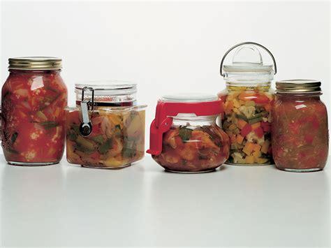 grosso vaso per l olio ricetta giardiniera delicata le ricette de la cucina