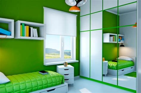 Vibrant Bedroom Paint Colors Room Colors For Boys