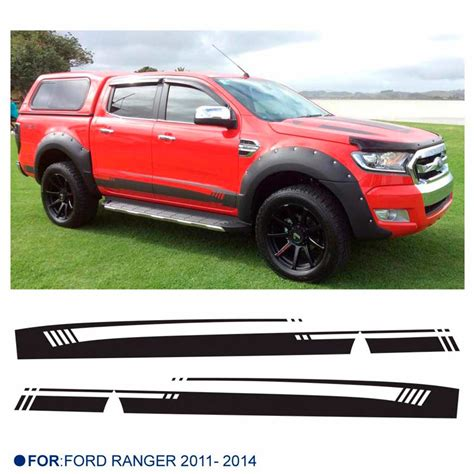 Ford Aufkleber by Supdec Ford Decals Sticker