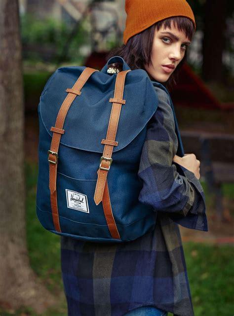 Backpack Herschel retreat herschel backpack simons back to school la rentr 233 e 2013 things that i like