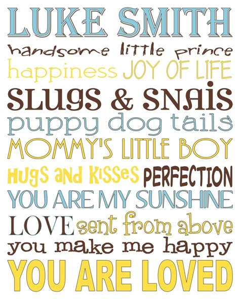 printable baby fonts 36 best subway art baby images on pinterest subway art