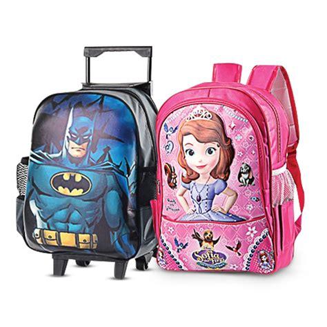 Tas Anak Sekolah Lucu distro tas anak lebih dari 30 model tas unik tas