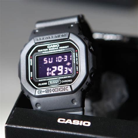 Casio G Shock Dw 5600 Tali Reggaepelangi authentic brand new casio g shock dw 5600ms 1d black s dw5600ms 1d dw5600 dw5600ms 1