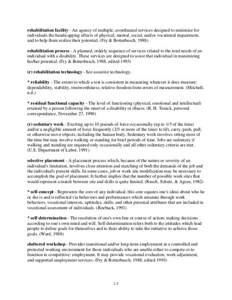 feedback report sle vocational evaluation report sle 28 images glossary of