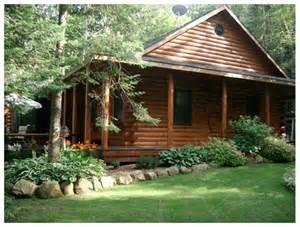 for sale beautiful cabin on black lake michigan 489 500