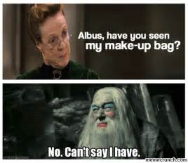 Meme Harry Potter - funny