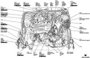 ford tempo gl we need a parts diagram for our 1988 ford tempo