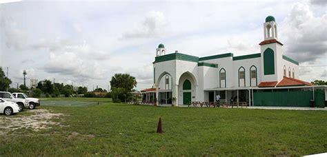 Miami Gardens Masjid location photos of masjid miami gardens
