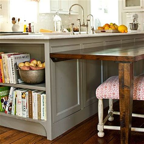 kitchen island with table extension pinterest the world s catalog of ideas