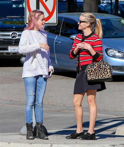 And Phillippe by Encuentra Las 10 Diferencias Entre Reese Witherspoon Y Su