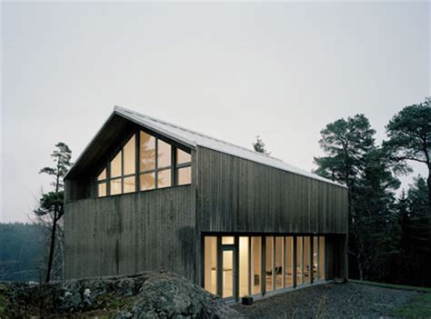 swedish prefab house david report