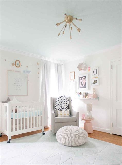 Pinterest Nursery Decor 1000 Ideas About Babies Rooms On Pinterest Nursery