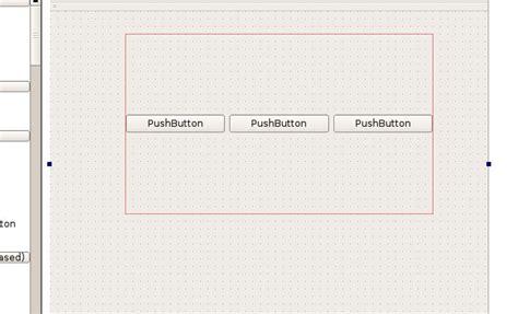 qt layout css использование qt layout для оптимизации интерфейса