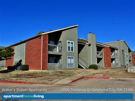 3 bedroom apartments in oklahoma city walker s station apartments oklahoma city ok apartments