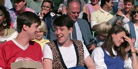 s day actors where are they now the cast of ferris bueller s day