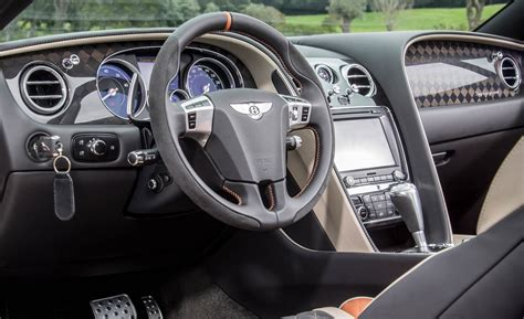 bentley convertible interior 2018 bentley continental supersports cars exclusive