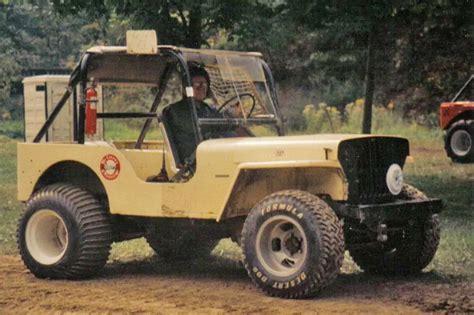 jeep racing parts racing ewillys