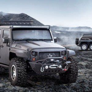 Jeep Tomahawk The Jeep Wrangler Based G Patton Tomahawk 6x6 Is What