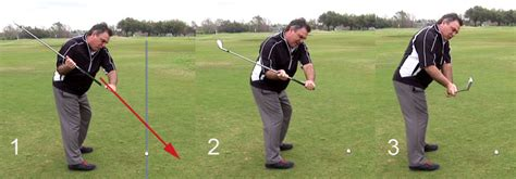 torque in golf swing why should a golfer should not p