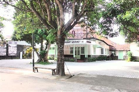 xo cafe  bistro tempat makan  jogja