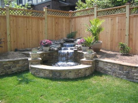how to transform a small backyard backyard landscaping ideas can transform your space into