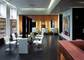 hair salon petra mechurova hair salon prague 187 retail design blog