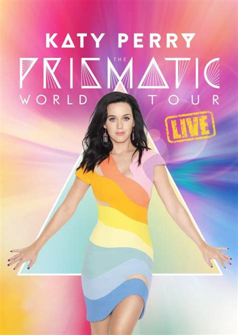 katy perry  prismatic world    bd p