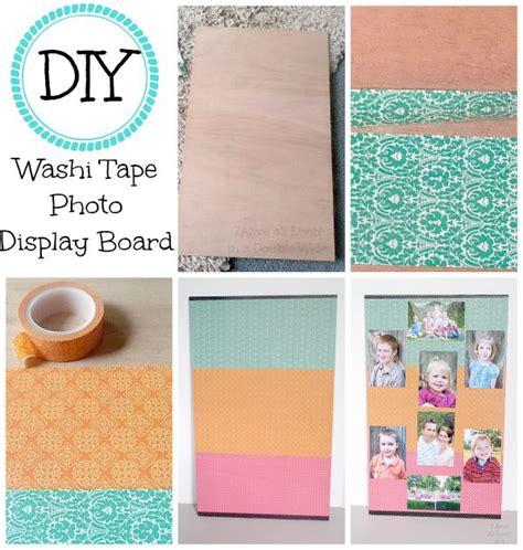 diy washi tape crafts 77 best washi tape images on pinterest masking tape diy