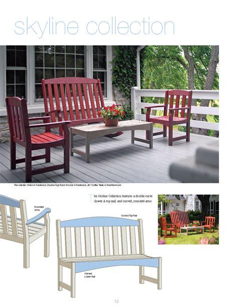 100 breezesta maintenance free patio furniture breezesta
