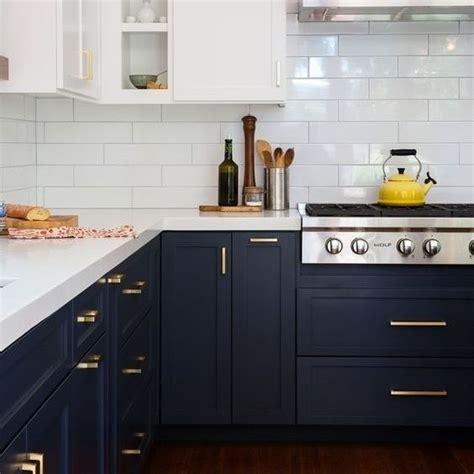 Navy Blue Kitchen Cabinets by Wibamp Com Armario De Cozinha Azul Retro Id 233 Ias Do