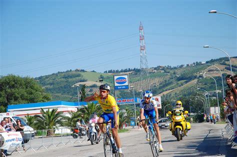 marche centobuchi italia ciclismo net categoria allievi 2008 06 22