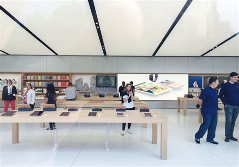 2 Apple Store Indonesia apple previews new flagship union square store in san francisco mac rumors