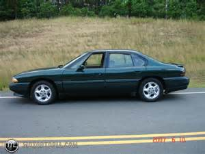 1995 Pontiac Bonneville 1995 Pontiac Bonneville Se Related Infomation