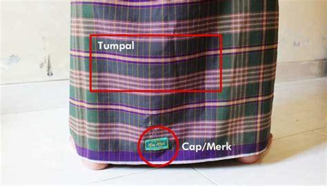 tutorial memakai sarung sholat cara memakai sarung yang baik dan benar arwanotes