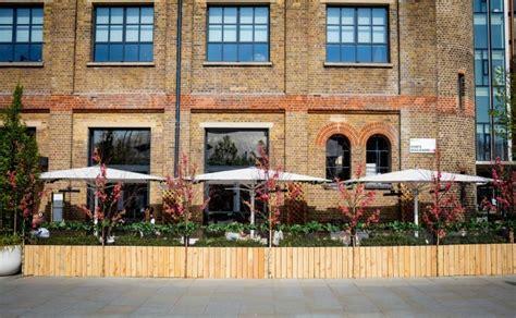 londons  restaurants  al fresco dining londonist