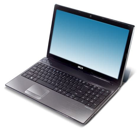 Laptop Acer Aspire 4743 I3 acer aspire 4741g notebookcheck net external reviews