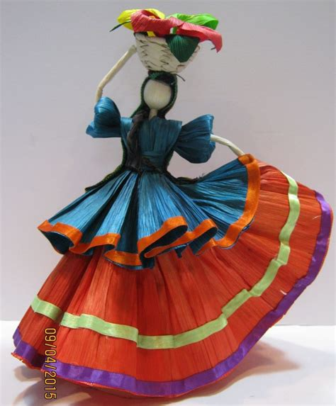 corn husk dolls mexico mexican corn husk dolls for sale