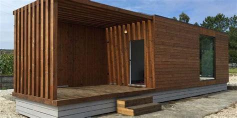 casas madera precios casas prefabricadas de madera modernas precios y modelos