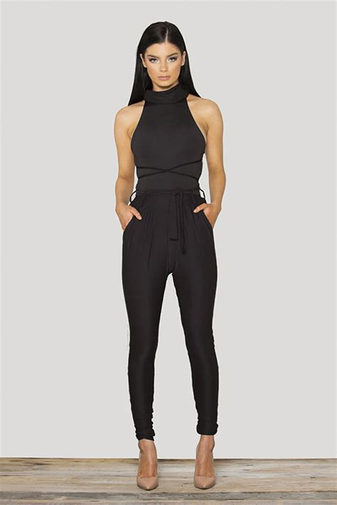 G Blz Overall Outer Gil tight jumpsuits for fashion ql