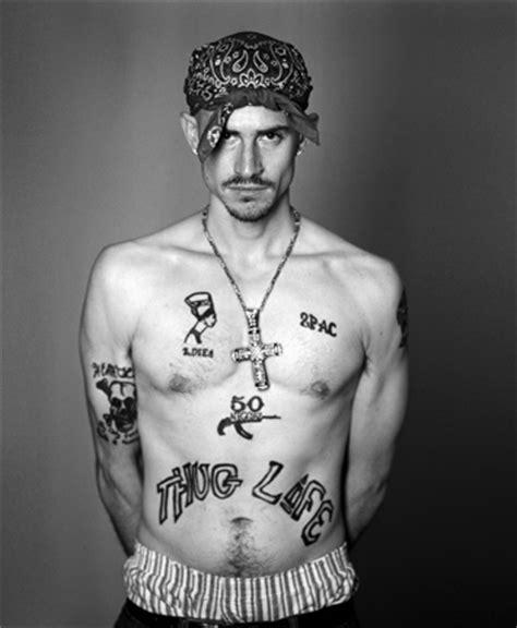 thug tattoos3d tattoos