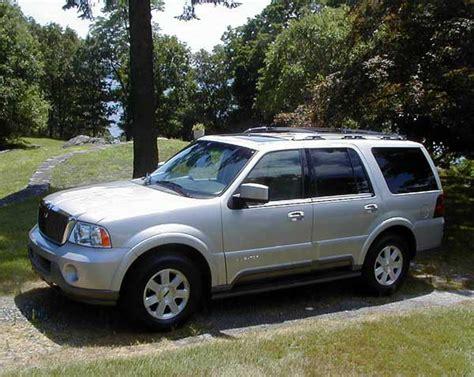 how make cars 2003 lincoln navigator parking system 2003 lincoln navigator photo gallery carparts com