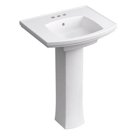 kohler elliston pedestal sink 71 best images about bath ideas on traditional